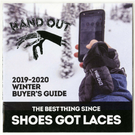 Hand Out Gloves, Buyer's Guide, Winter 2019-2020