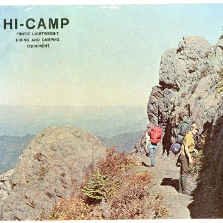 Hi-Camp, undated