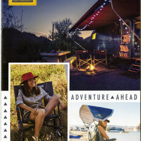GCI Outdoor, Product Catalog 2019