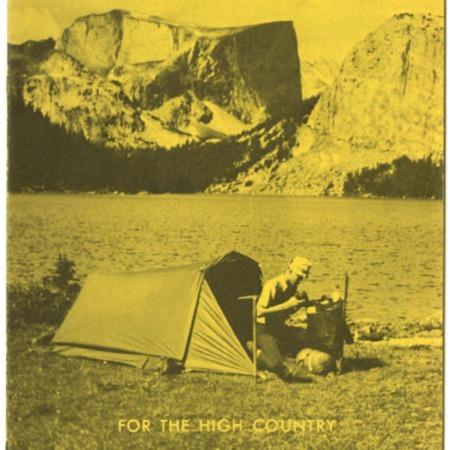 Frostline Kits, 1970