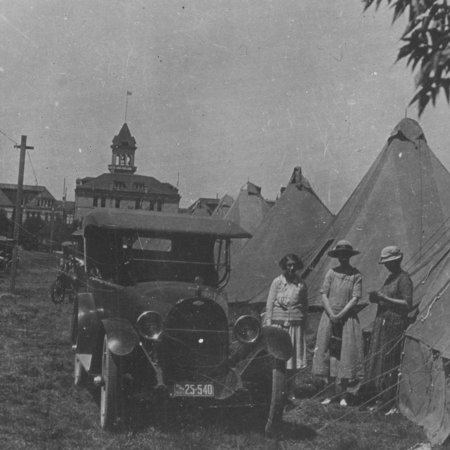 Farmers Encampment;
