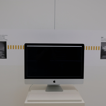 Physical Exhibit-Timeline 4