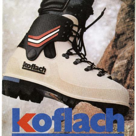 Koflach, 1982