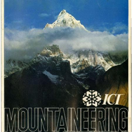 ICR Mountaineering, undated