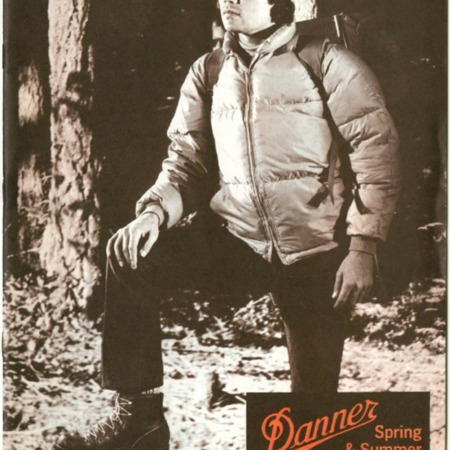 Danner, Spring & Summer 1974