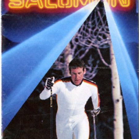 Salomon, 1983-1984