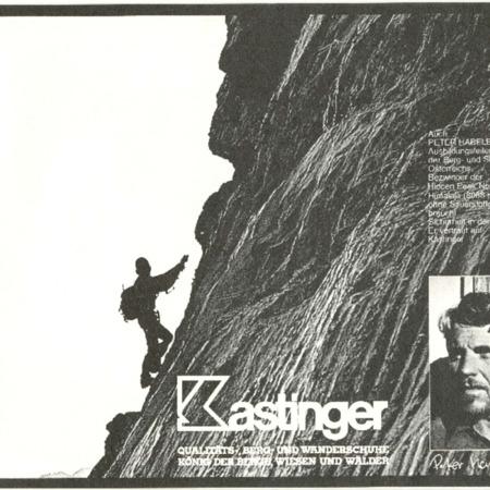 Kastinger, 1978