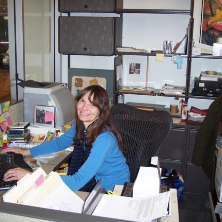 Kathy Schockmel, Fine Arts Curator