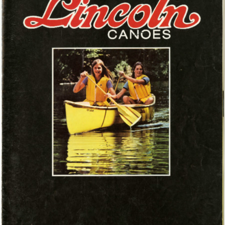 Lincoln Canoes, 1982