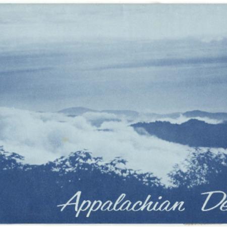 Appalachian Designs, 1972