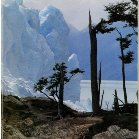 Patagonia, Fall 1982