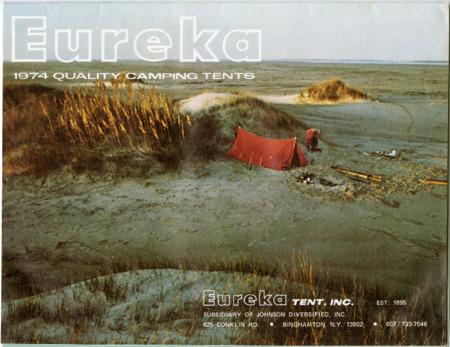 Eureka, 1974
