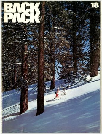 Backpacker 18, 1976