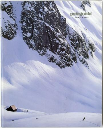 Patagonia, Winter 2000