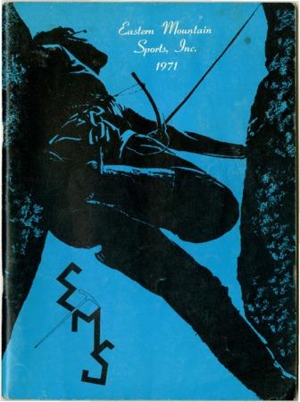 Eastern Mountain Sports, Inc. 1971