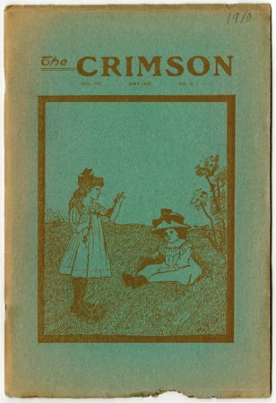 The Crimson, May 1910