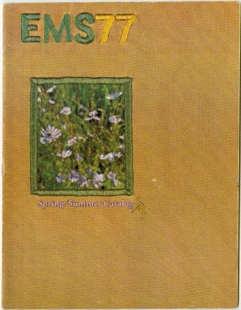 Eastern Mountain Sports, Inc. 1977