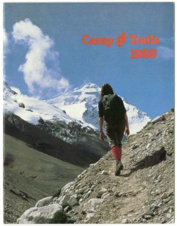Camp Trails, 1989