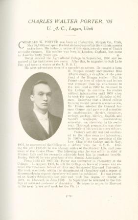 1909 A.C.U. Graduate Yearbook, Page 179