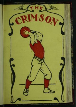 The Crimson, January 1905
