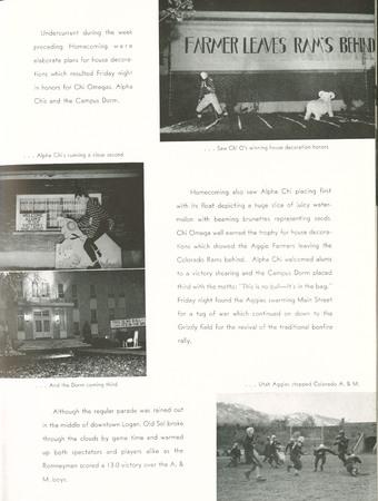 "1946 ""Buzzer,"" page 123"