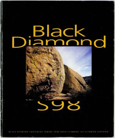 Black Diamond, Spring 1998