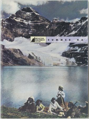 Mountain Equipment Co-op, Summer 1993