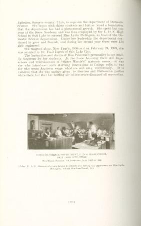 1909 A.C.U. Graduate Yearbook, Page 110