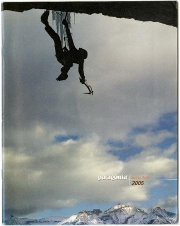 Patagonia, Late Fall 2005