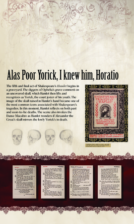 Yorick Graphic