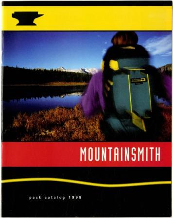 Mountain Smith, 1998