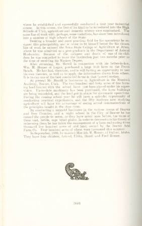 1909 A.C.U. Graduate Yearbook, Page 150