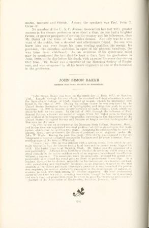 1909 A.C.U. Graduate Yearbook, Page 28