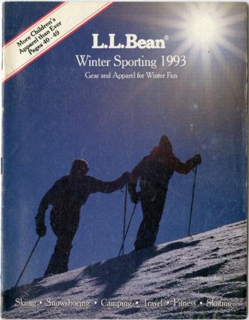 L.L. Bean, Winter 1993