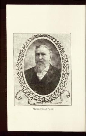 The Crimson, February 1906