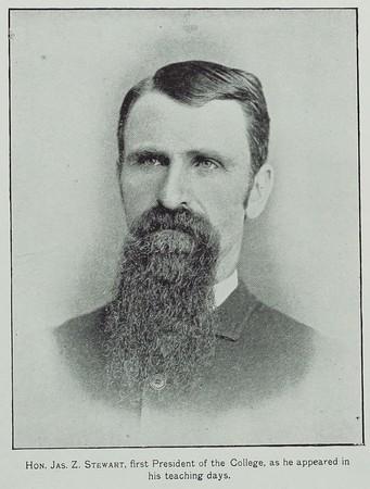 James Z. Stewart