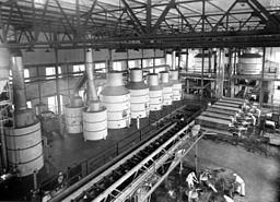 Amalgamated Sugar Company, Nyssa, Oregon