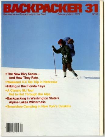 Backpacker 31, 1979