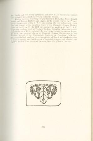 1909 A.C.U. Graduate Yearbook, Page 75