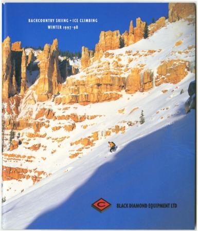 Black Diamond, Winter 1997-1998