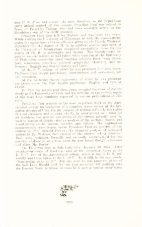 1909 A.C.U. Graduate Yearbook, Page 253
