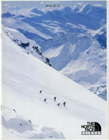 The North Face, Winter 1983-1984