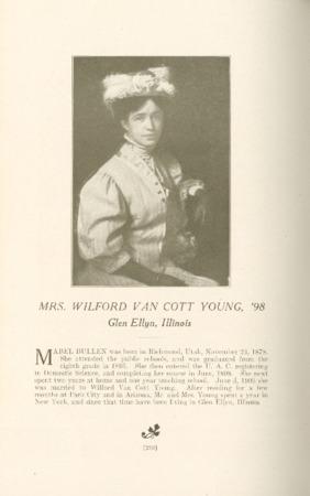 1909 A.C.U. Graduate Yearbook, Page 236