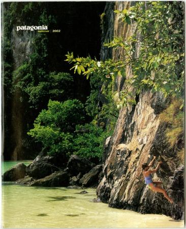 Patagonia, Summer 2002