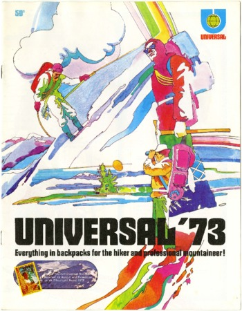 Universal, 1973