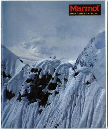 Marmot Mountain Works, 1992-1993