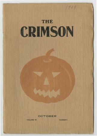 The Crimson, October 1909