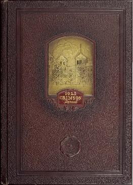 The Crimson Annual, 1925