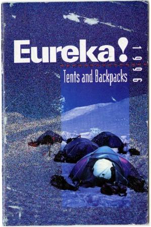 Eureka!, 1996