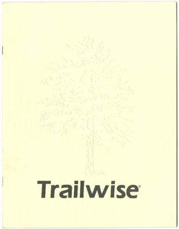 Trailwise, 1982